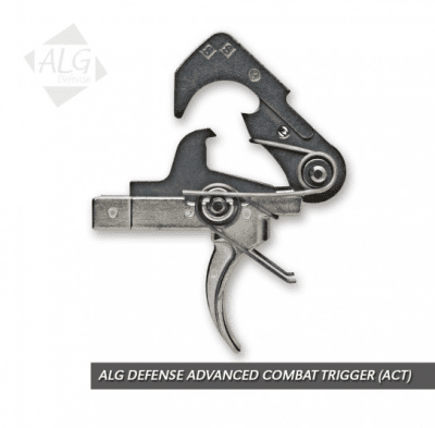 AR15 - ALG - Advanced Combat Trigger (ACT)
