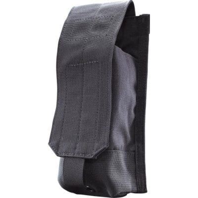 BLACKHAWK! Single AK Mag Pouch - Molle - Black