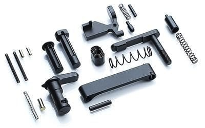CMC - AR15 .223/5.56 - Lower Parts Kit - W/Out Grip and Trigger