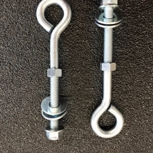 Eye Bolt Hardware