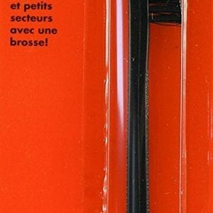 Hoppe's No 9 Nylon Utility Brush