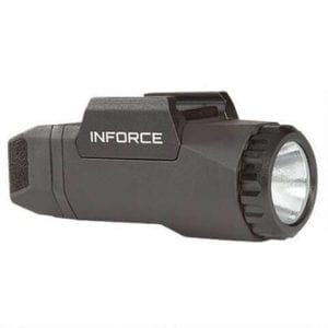 INFORCE APL Gen 3 400 lumen pistol light for Glock