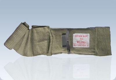 Israeli Emergency Bandage 6""