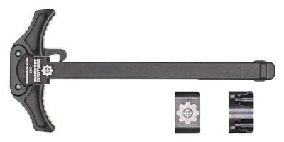 Next Level Armament - MCX - Ambi Charge Handle and Spring Plate