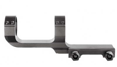 Primary Arms Deluxe Extended AR15 Scope Mount - 1 Inch