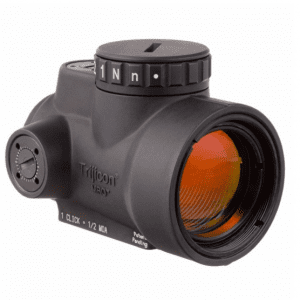 Trijicon MRO Red Dot Sight 2.0 MOA