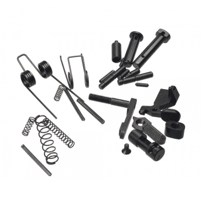 AR15 Lower Receiver Parts (Less Trigger