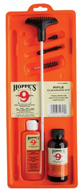 Hoppes No 9 Universal Cleaning Kit