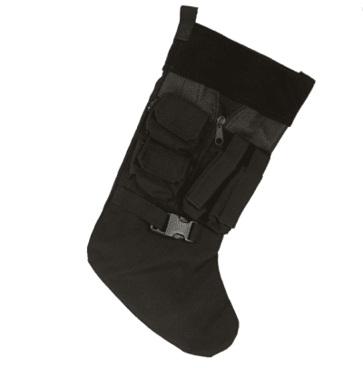 LAPG Tactical Christmas Stocking