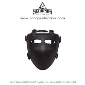 tactical face mask