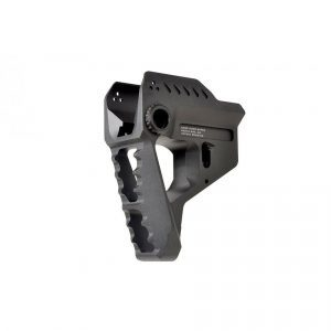 SEEKINS ENHANCED BOLT CATCH - Scorpius Tactical | Gun Parts